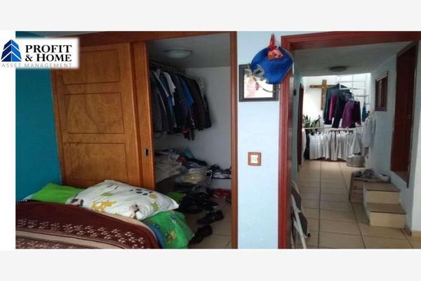 Foto de casa en venta en andador 9 grupo 27 00, imss tlalnepantla, tlalnepantla de baz, méxico, 11632196 No. 18