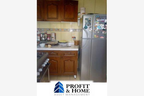 Foto de casa en venta en andador 9 grupo 27 00, imss tlalnepantla, tlalnepantla de baz, méxico, 11632196 No. 19