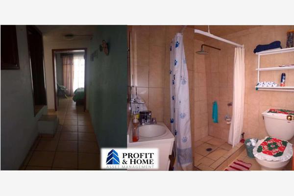 Foto de casa en venta en andador 9 grupo 27 00, imss tlalnepantla, tlalnepantla de baz, méxico, 11632196 No. 20