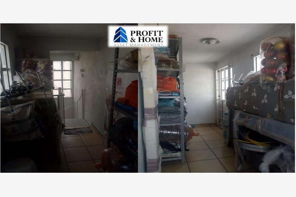 Foto de casa en venta en andador 9 grupo 27 00, imss tlalnepantla, tlalnepantla de baz, méxico, 11632196 No. 22