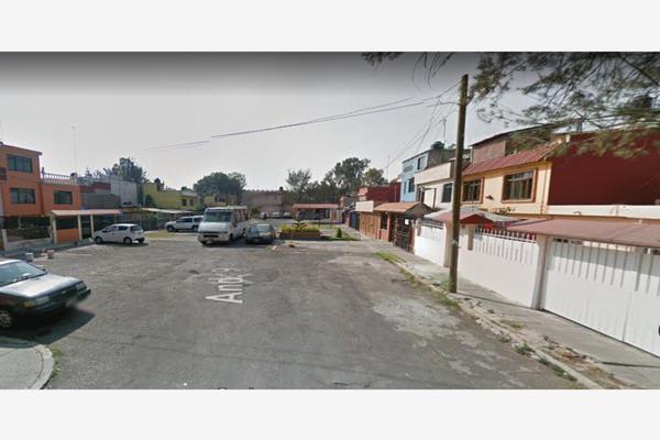Foto de casa en venta en andador 9 grupo 27 00, imss tlalnepantla, tlalnepantla de baz, méxico, 11632196 No. 23