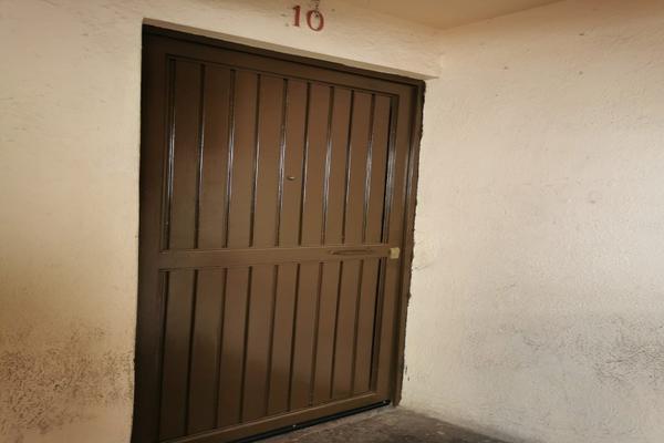 Foto de departamento en venta en andador antonio calzada urquiza 103 int 10 , las palmas, querétaro, querétaro, 0 No. 03