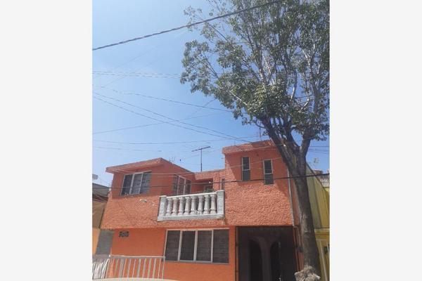 Foto de casa en venta en andador artemio venegas manzana ii 14, la colmena, iztapalapa, df / cdmx, 0 No. 01