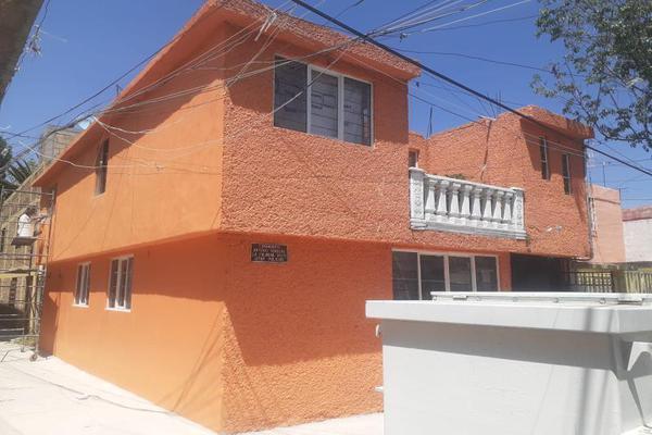 Foto de casa en venta en andador artemio venegas manzana ii 14, la colmena, iztapalapa, df / cdmx, 0 No. 02