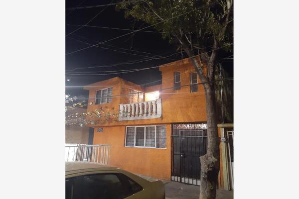 Foto de casa en venta en andador artemio venegas manzana ii 14, la colmena, iztapalapa, df / cdmx, 0 No. 03