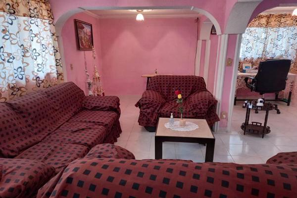 Foto de casa en venta en andador artemio venegas manzana ii 14, la colmena, iztapalapa, df / cdmx, 0 No. 04