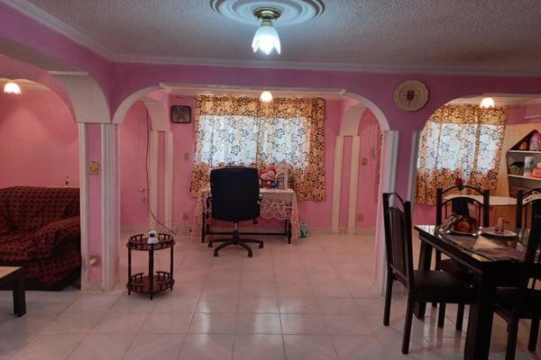 Foto de casa en venta en andador artemio venegas manzana ii 14, la colmena, iztapalapa, df / cdmx, 0 No. 05
