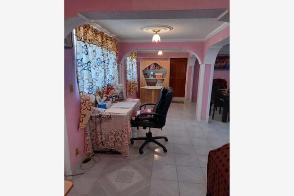 Foto de casa en venta en andador artemio venegas manzana ii 14, la colmena, iztapalapa, df / cdmx, 0 No. 06