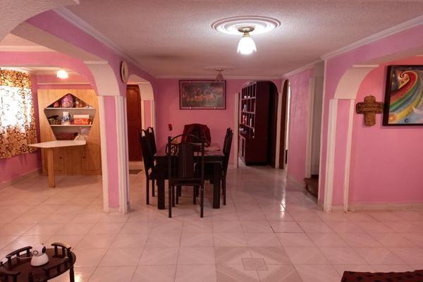 Foto de casa en venta en andador artemio venegas manzana ii 14, la colmena, iztapalapa, df / cdmx, 0 No. 07