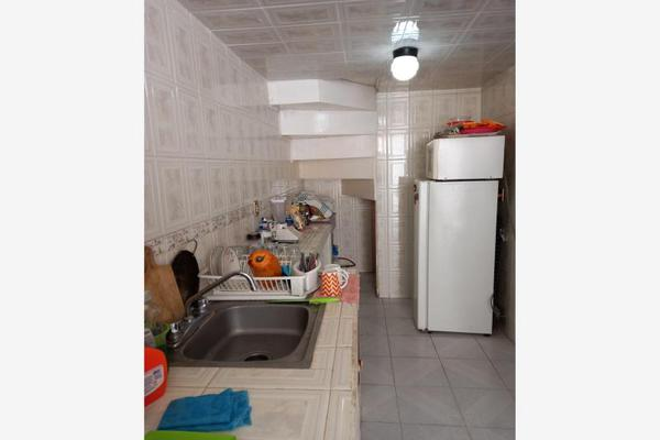 Foto de casa en venta en andador artemio venegas manzana ii 14, la colmena, iztapalapa, df / cdmx, 0 No. 09
