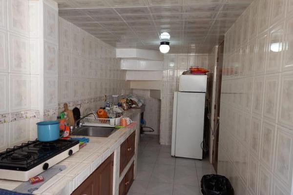 Foto de casa en venta en andador artemio venegas manzana ii 14, la colmena, iztapalapa, df / cdmx, 0 No. 10