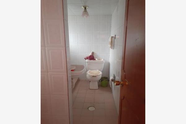 Foto de casa en venta en andador artemio venegas manzana ii 14, la colmena, iztapalapa, df / cdmx, 0 No. 11