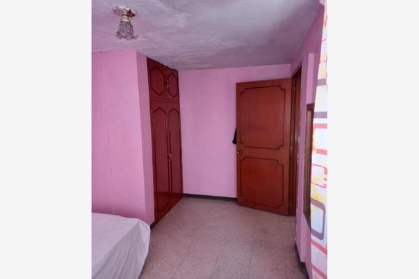 Foto de casa en venta en andador artemio venegas manzana ii 14, la colmena, iztapalapa, df / cdmx, 0 No. 16