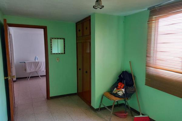 Foto de casa en venta en andador artemio venegas manzana ii 14, la colmena, iztapalapa, df / cdmx, 0 No. 17