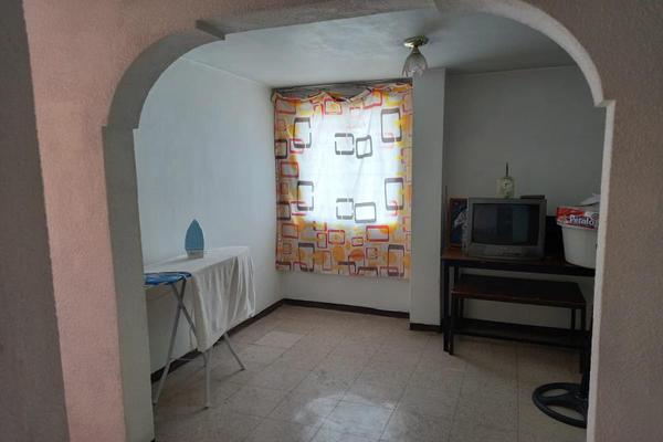 Foto de casa en venta en andador artemio venegas manzana ii 14, la colmena, iztapalapa, df / cdmx, 0 No. 18