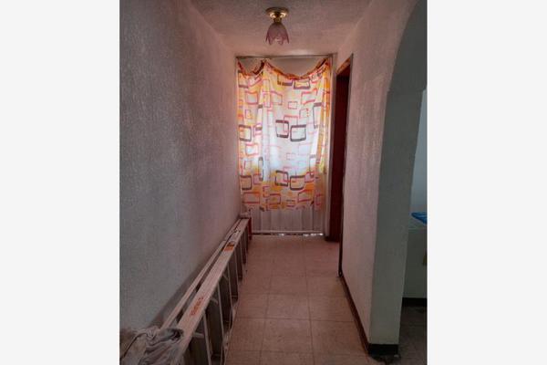 Foto de casa en venta en andador artemio venegas manzana ii 14, la colmena, iztapalapa, df / cdmx, 0 No. 19