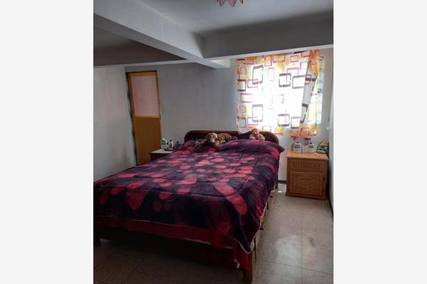 Foto de casa en venta en andador artemio venegas manzana ii 14, la colmena, iztapalapa, df / cdmx, 0 No. 20