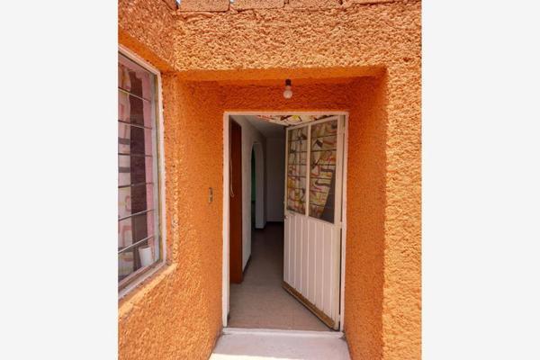 Foto de casa en venta en andador artemio venegas manzana ii 14, la colmena, iztapalapa, df / cdmx, 0 No. 21