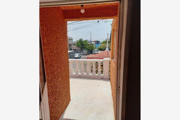 Foto de casa en venta en andador artemio venegas manzana ii 14, la colmena, iztapalapa, df / cdmx, 0 No. 22