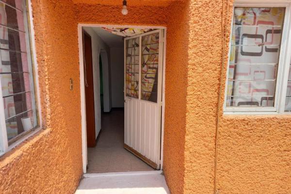 Foto de casa en venta en andador artemio venegas manzana ii 14, la colmena, iztapalapa, df / cdmx, 0 No. 23