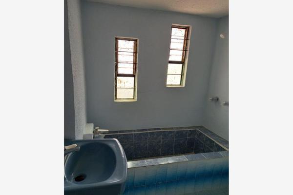 Foto de casa en venta en andador artemio venegas manzana ii 14, la colmena, iztapalapa, df / cdmx, 0 No. 25