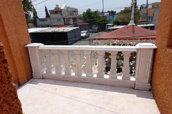Foto de casa en venta en andador artemio venegas manzana ii 14, la colmena, iztapalapa, df / cdmx, 20420864 No. 26