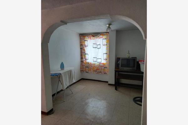 Foto de casa en venta en andador artemio venegas manzana ii 14, la colmena, iztapalapa, df / cdmx, 20420864 No. 27