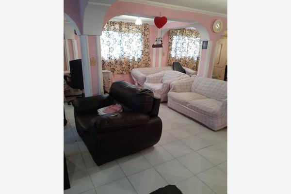 Foto de casa en venta en andador artemio venegas manzana ii 14, la colmena, iztapalapa, df / cdmx, 20420864 No. 31