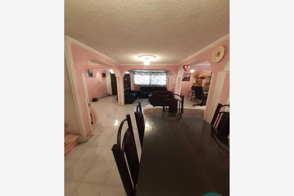 Foto de casa en venta en andador artemio venegas manzana ii 14, la colmena, iztapalapa, df / cdmx, 20420864 No. 32