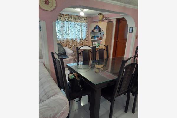 Foto de casa en venta en andador artemio venegas manzana ii 14, la colmena, iztapalapa, df / cdmx, 20420864 No. 33
