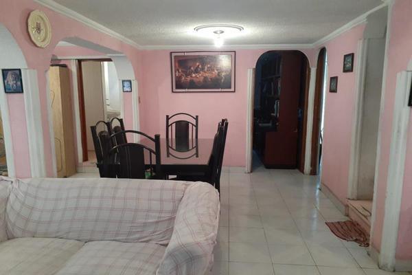Foto de casa en venta en andador artemio venegas manzana ii 14, la colmena, iztapalapa, df / cdmx, 20420864 No. 34