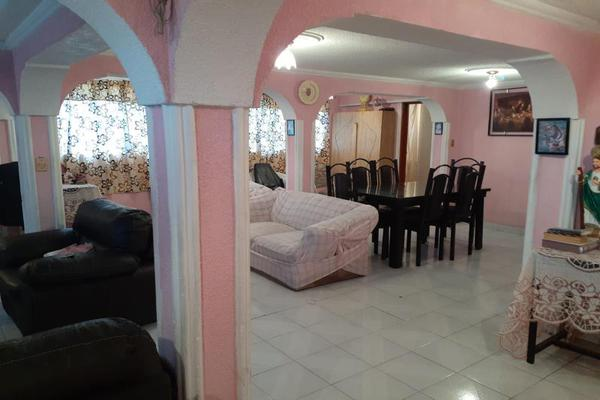 Foto de casa en venta en andador artemio venegas manzana ii 14, la colmena, iztapalapa, df / cdmx, 20420864 No. 35
