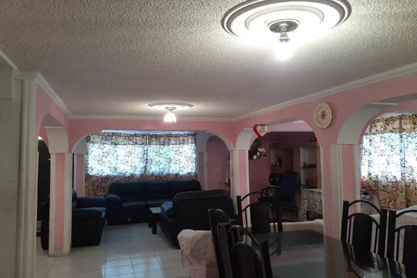 Foto de casa en venta en andador artemio venegas manzana ii 14, la colmena, iztapalapa, df / cdmx, 20420864 No. 36