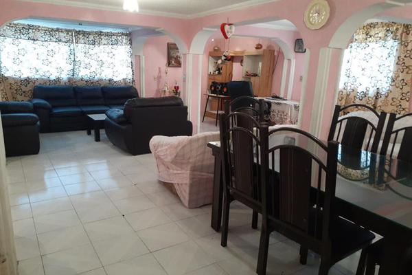 Foto de casa en venta en andador artemio venegas manzana ii 14, la colmena, iztapalapa, df / cdmx, 20420864 No. 37