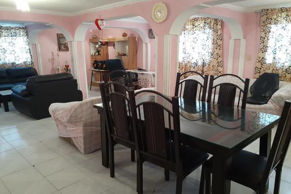 Foto de casa en venta en andador artemio venegas manzana ii 14, la colmena, iztapalapa, df / cdmx, 20420864 No. 38