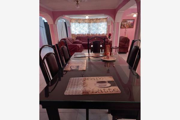 Foto de casa en venta en andador artemio venegas manzana ii 14, la colmena, iztapalapa, df / cdmx, 20420864 No. 39