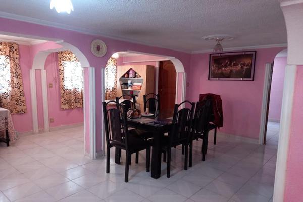 Foto de casa en venta en andador artemio venegas manzana ii 14, la colmena, iztapalapa, df / cdmx, 20420864 No. 40