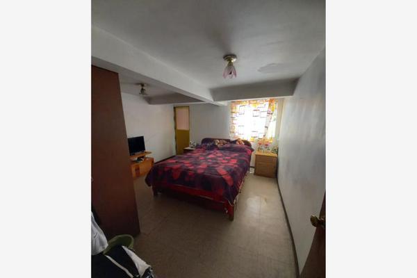 Foto de casa en venta en andador artemio venegas manzana ii 14, la colmena, iztapalapa, df / cdmx, 20420864 No. 41