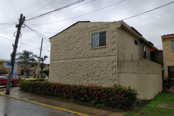 Foto de casa en venta en andador atlantico , miramapolis, ciudad madero, tamaulipas, 17613333 No. 03