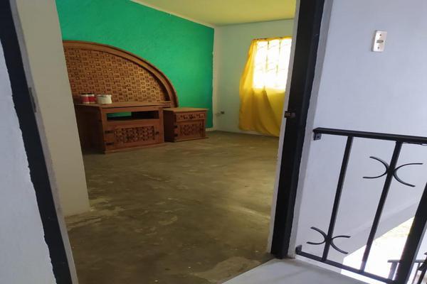 Foto de casa en venta en andador atlantico , miramapolis, ciudad madero, tamaulipas, 17613333 No. 08