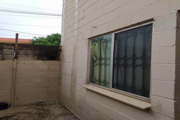 Foto de casa en venta en andador atlantico , miramapolis, ciudad madero, tamaulipas, 17613333 No. 12