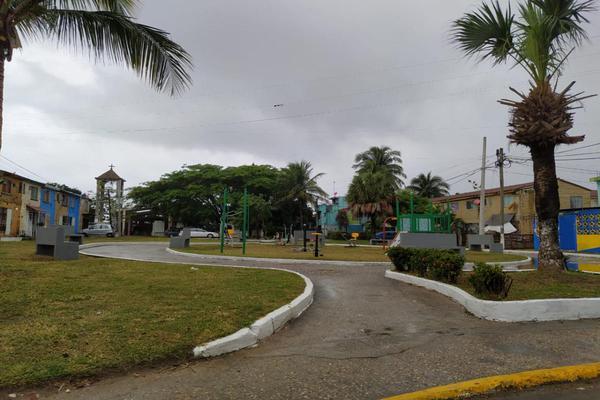 Foto de casa en venta en andador atlantico , miramapolis, ciudad madero, tamaulipas, 17613333 No. 13