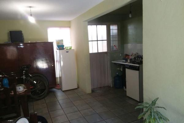 Foto de casa en venta en andador canteras , la esmeralda, san pablo etla, oaxaca, 4632657 No. 02