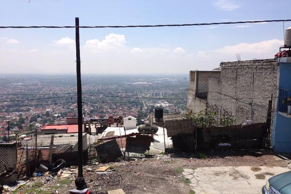 Foto de terreno habitacional en venta en andador carachi , cumbres de himalaya, naucalpan de juárez, méxico, 0 No. 01