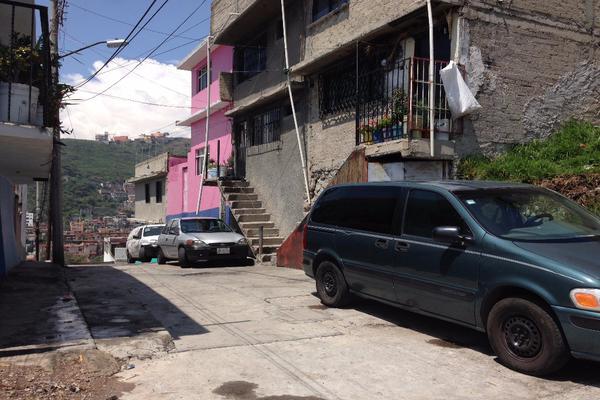 Foto de terreno habitacional en venta en andador carachi , cumbres de himalaya, naucalpan de juárez, méxico, 0 No. 02