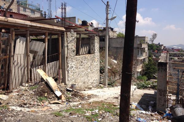 Foto de terreno habitacional en venta en andador carachi , cumbres de himalaya, naucalpan de juárez, méxico, 0 No. 03