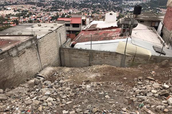 Foto de terreno habitacional en venta en andador carachi , cumbres de himalaya, naucalpan de juárez, méxico, 0 No. 04