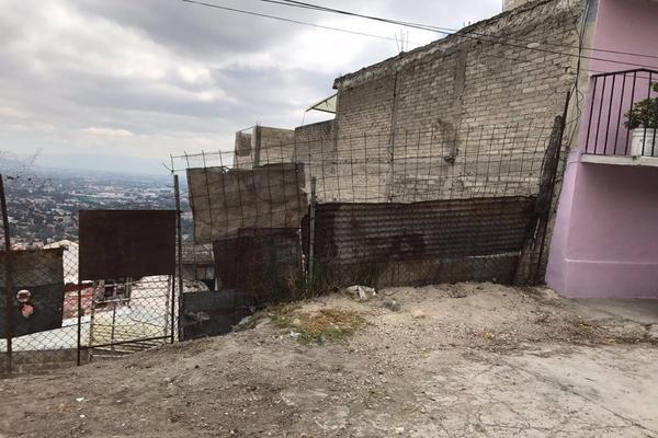 Foto de terreno habitacional en venta en andador carachi , cumbres de himalaya, naucalpan de juárez, méxico, 0 No. 05