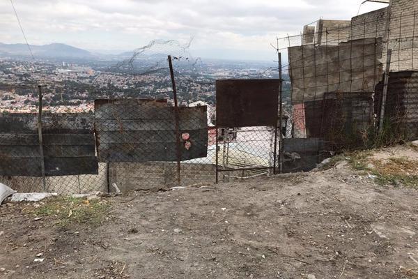 Foto de terreno habitacional en venta en andador carachi , cumbres de himalaya, naucalpan de juárez, méxico, 0 No. 06