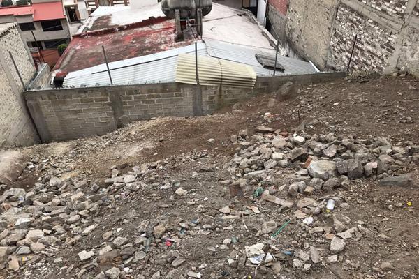 Foto de terreno habitacional en venta en andador carachi , cumbres de himalaya, naucalpan de juárez, méxico, 0 No. 08